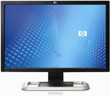 HP 30 inch LCD Monitor LP3065 2560x1600 2K Monitor with Stand Grade-A Warranty