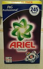 Ariel Colour washing powder mega XL pack