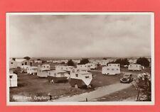 Piper's Holiday Camp Caravan Dymchurch RP pc unused Photo Precision Ref Q712