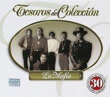 La Mafia Tesoros de coleccion 3CD CON 30 Exitos NEW SEALED