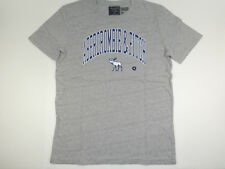 Abercrombie & Fitch Moose Logo T-Shirt Men's M ~New w/ Tags~