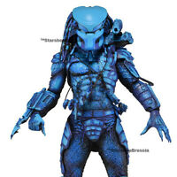 PREDATOR - Jungle Hunter 1989 Video Game Appearance Action Figure Neca