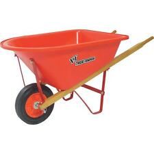 True Temper 1.25Cf Kids Wheelbarrow
