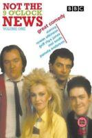 Not the 9 O'Clock News: Best of - Volume 1 DVD (2003) Rowan Atkinson, Wilson