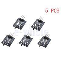 5X KY-013 PIC AVR Analog Temperature Sensor Module NTC Thermistor For Arduino HM