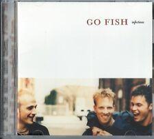 GO FISH - Infectious - Christian CCM Pop Worship CD