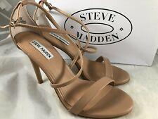 Steve Madden Women's Feliz Dress Sandal Woman Size 9.5