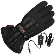 Gerbing G12 Heated Gloves XXL Motorcycle Motorbike Winter Biker