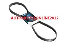 DAYCO HOLDEN ASTRA TS AH 1.8L X18XE Z18XE 09/98-03/07 DRIVE FAN BELT KIT