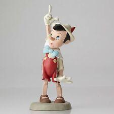 WDAC Walt Disney Archives Collection PINOCCHIO Maquette LE Figurine 4051364