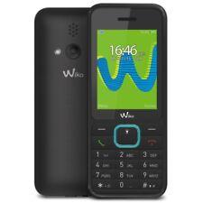 "Teléfono Móvil Wiko Mobile riff 3 2 4"" Qvga Bluetooth"