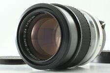 [ MINT] Nikon Non Ai Nikkor 135mm f/2.8 Telephoto Lens From JAPAN FedEx  #14
