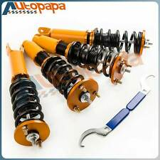 Full Assembly Coilover Suspension Kits For Honda  ACURA TSX 2009 2010 2011-2014