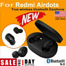 USA  For XIAOMI Redmi AIRDOTS WIRELESS EARPHONE W/ CHARGER BOX Bluetooth 5.0 ZS