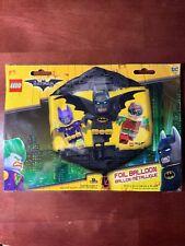 LEGO BATMAN MOVIE Jumbo 23 x 22 inch SuperShape Foil Mylar Balloon