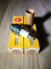 NGK BPMR7A 4626 Spark Plug Replaces Bosch WSR6F 7547 Champion RCJ6Y 852 Pack 2