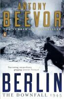 Berlin: The Downfall: 1945 by Beevor, Antony Paperback Book The Fast Free