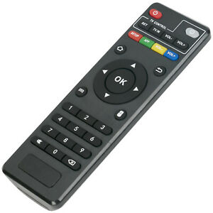 New Remote Control Replacement for X96mini MXQ Pro T95M T95N Android TV Box