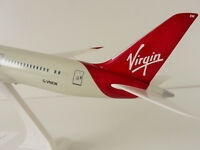 Boeing 787-9 Virgin Atlantic 1/200 Skr887 Skymarks Birthday Girl 787