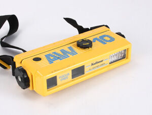 KALIMAR AW10, USES 110 FILM, REAR COVER LATCH PROBLEM, AS-IS/207290