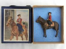 Petits soldats chevaux Timpo Toys