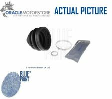 NEW BLUE PRINT FRONT OUTER DRIVESHAFT CV JOINT BOOT KIT OE QUALITY ADN18105
