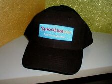 Hat Cap YAHOO HOT JOBS FIND THE RIGHT ONE EMBROIDERED METAL CLIP ADJUSTMENT