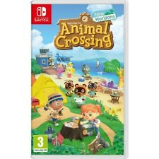 Animal Crossing New Horizons | Nintendo Switch. ¡LEER DESCRIPCIÓN!