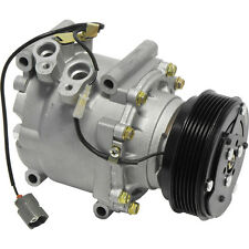 NEW AC Compressor HONDA CIVIC 2001-2002  (1 PIN)