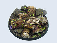 Micro Art Studio: Forest Bases, Round 60mm (1) B00523