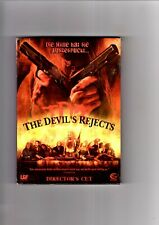 The Devil`s Rejects - Director`s Cut / DVD 2547