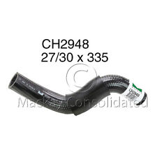 CH2948 Radiator Upper Hose for Mazda 323 BJ 1.8L I4 Petrol Manual / Auto Mackay