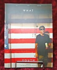 (Winter 2013) What Youth / Issue #3 / Surf Culture Magazine