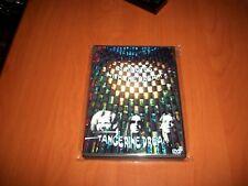 TANGERINE DREAM - 120 MINUTES WITH THE DREAM DVD - EDGAR FROESE FRANKE BAUMANN