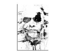 90x60cm PAUL SINUS Splash Art Gemälde The Joker The Dark Knight Geschenkartikel