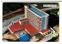 Postcard: Hotel Bolero, Palma Nova, Mallorca, Spain
