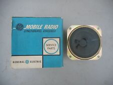 New old Stock General Electric Ge Mobile Radio Replacement Speaker 7487536-1
