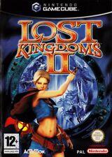 ## Lost Kingdoms 2 (Englisch) für Nintendo GameCube / GC Spiel ##