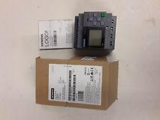 New Siemens LOGO 24RCE