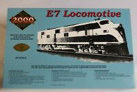 Proto 2000 Series E7 HO scale Locomotive Southern Pacific