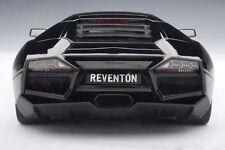 1/18 AUTOART Lamborghini REVENTON Black schwarz - RARITÄT