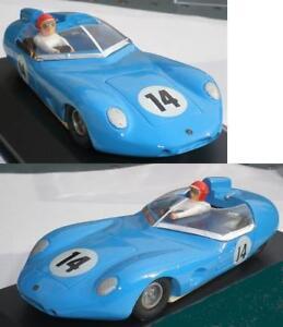 1/32 1959 Le Mans DB Panhard  body kit slotcar