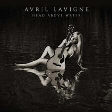 Avril Lavigne Cd - Head Above Water (2019) - New Unopened - Rock Pop