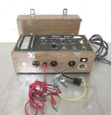 Multi-Amp POW-R-SAFE B-2500 Tool Tester- Excellent condition