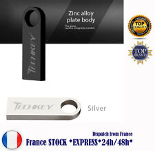 flash drive USB key 4 G 8 G 16 G 32 G metal usb high speed 2.0