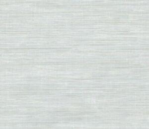 Brewster Fog Faux Wallpaper Signature By Sarah Richardson NEW FD24856(C)