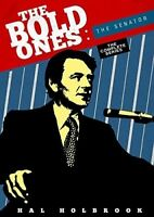 The Bold Ones - The Senator: The Complete Series [New DVD] Full Frame,