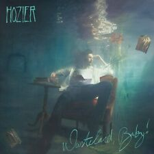Hozier - Wasteland Baby Limited Edition Signed 12 Track CD Album