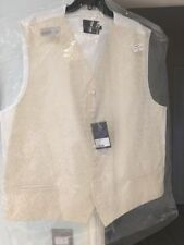 Skopes Button Big & Tall Waistcoats for Men