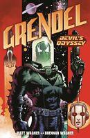 GRENDEL DEVILS ODYSSEY #1 Cover A Dark Horse Comics